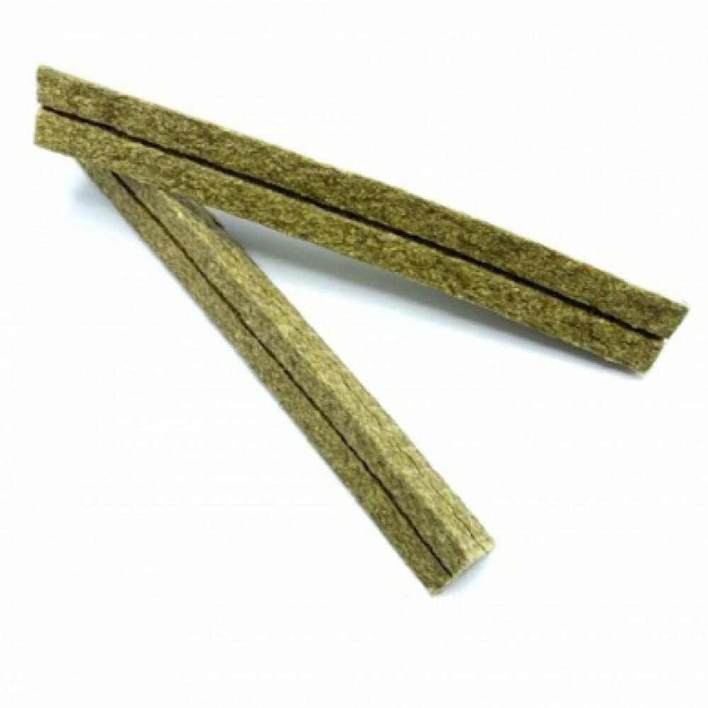 25cm Long Chicken & Beef with Green Tea Natural Chew Bar