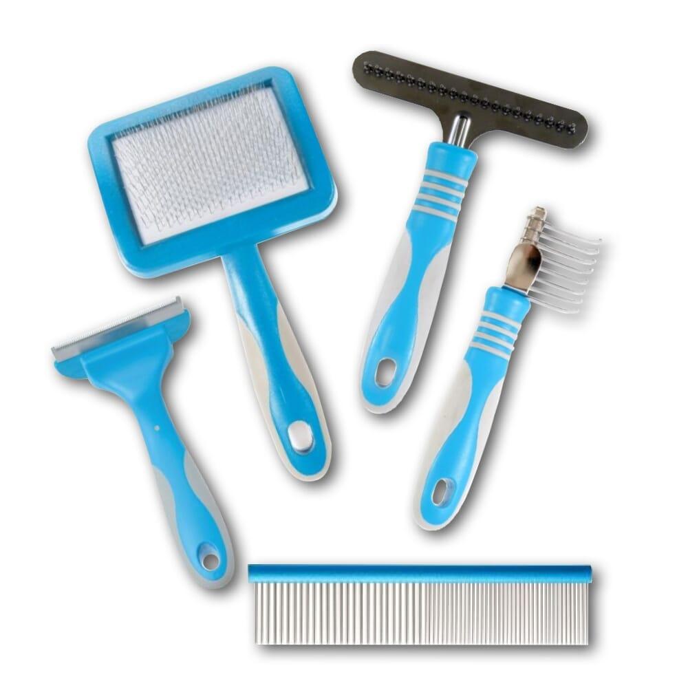Bundle Offer Grooming Tools