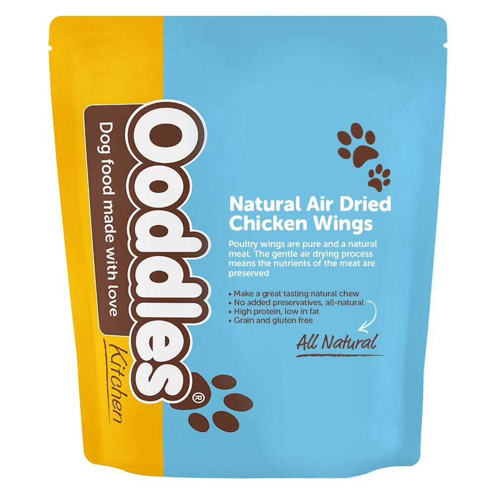 Chicken Air Dried Wings