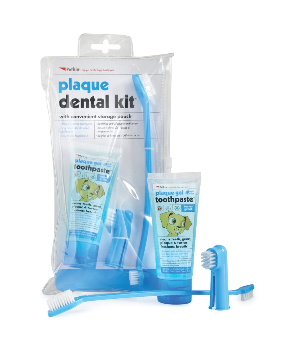 Pet Dental Kit