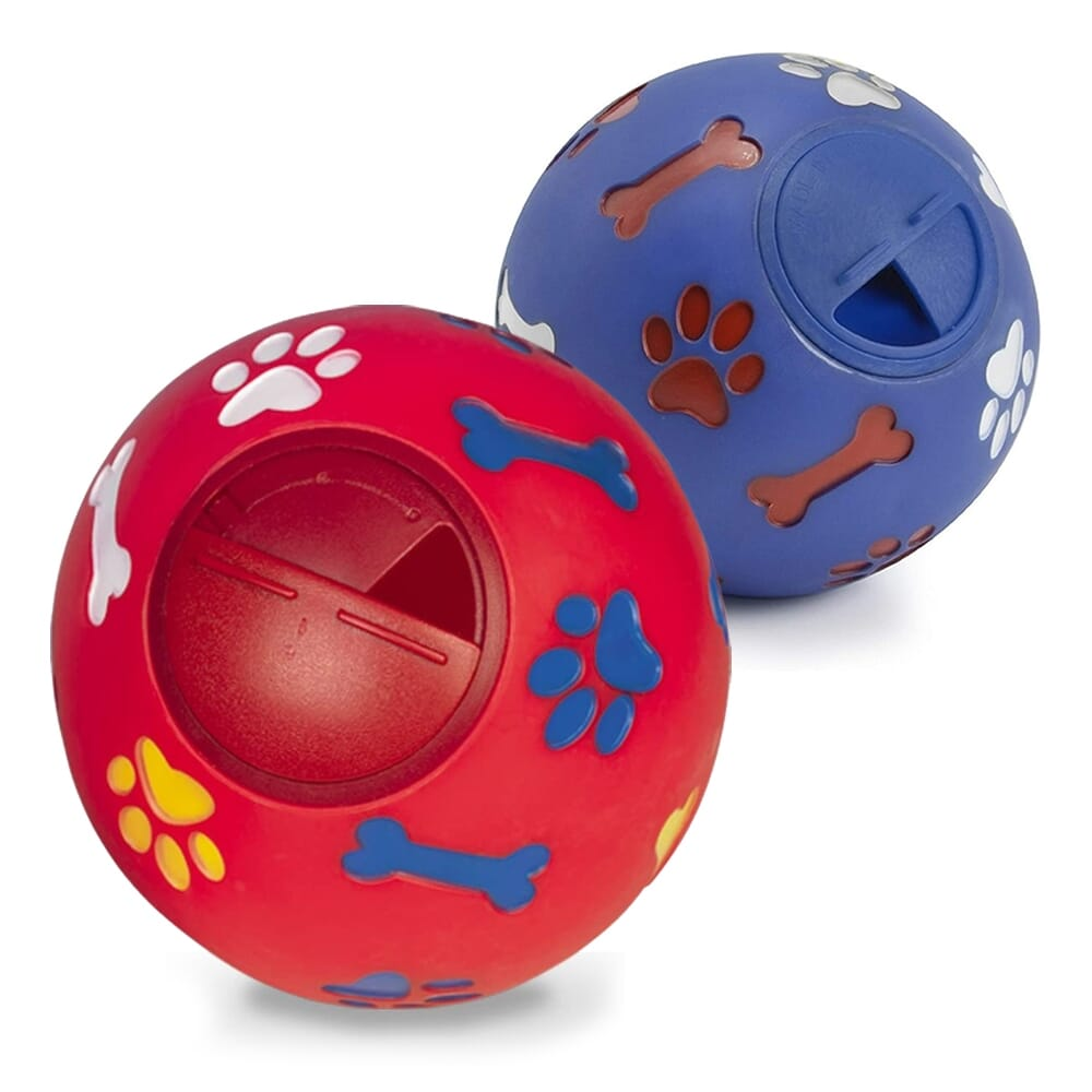 Interactive Treat Ball