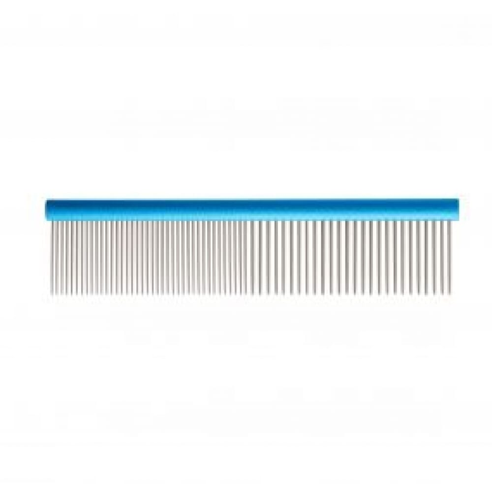 Metal Comb with Rounded Pins