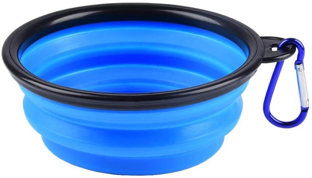 Portable Drinking/Feeding Bowl
