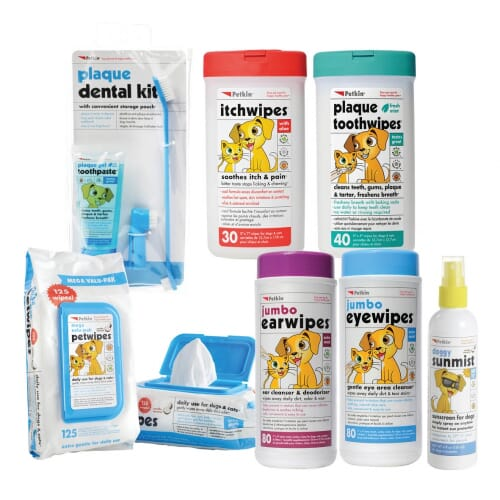 Hygiene Essentials For Your Dog